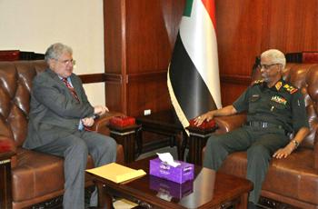 (المسارات الخمس +1) خطة جديدة للتطبيع بين السودان وأميركا