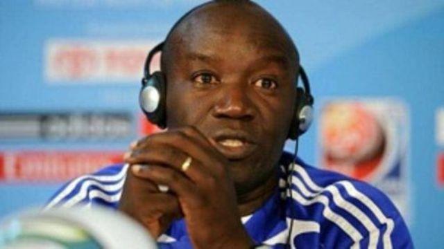 """الكشف عن أسباب إقالة الهلال لمدربه السنغالي """"نجاي"""""""