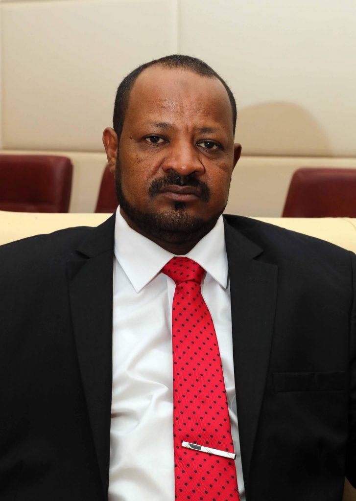 تشريعي شمال دارفور يبدا دورة عمله السابعة