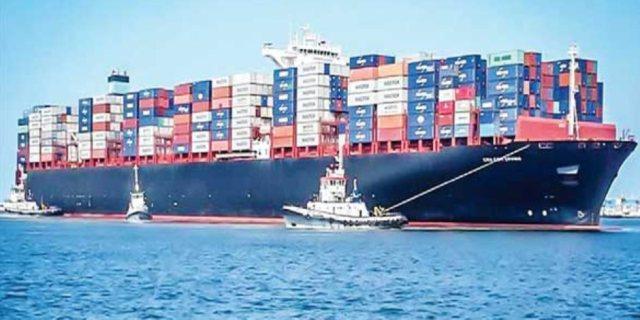 وصول (5) بواخر من المشتقات البترولية لميناء بورتسودان