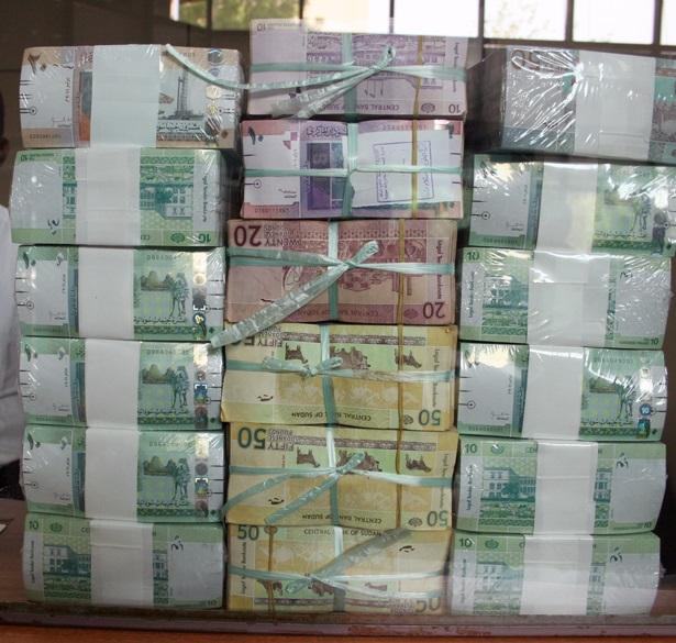 برلماني يطالب الحكومة بطباعة (2) مليار جنيه وتوزيعها على الشعب (التعبان) ويحذر من شرارة بورتسودان