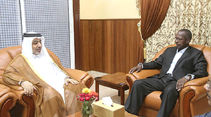 الخرطوم: قطر بذلت جهوداً غير مسبوقة في دارفور
