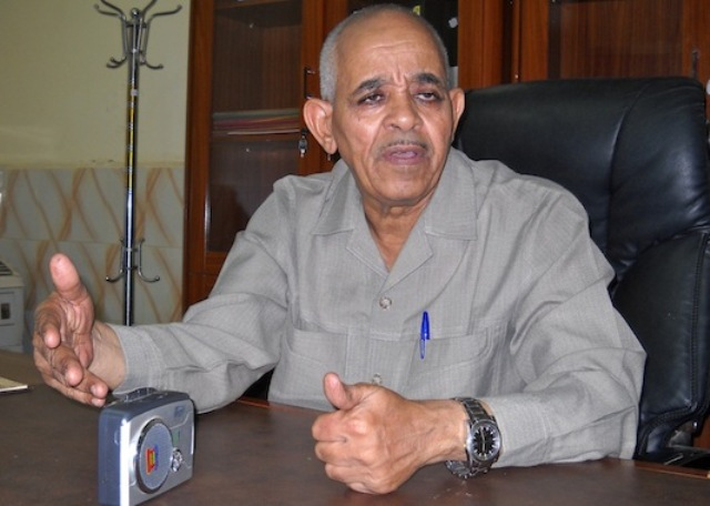 وزير العدل يتسلم مشروع قانون الأحوال الشخصية
