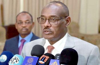 السودان يرحب باستعداد أميركا لإزالته من قائمة الإرهاب