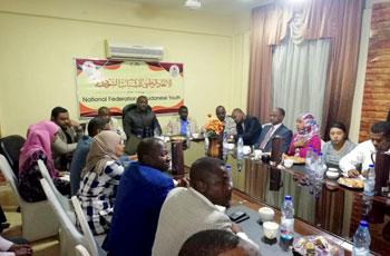 اتحاد الشباب يشرع في الترتيب لمواجهة طوارئ الخريف