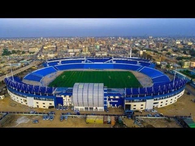 اتفاق بين اتحاد الكرة والهلال بتحول مباراة المنتخب أمام غانا للجوهرة