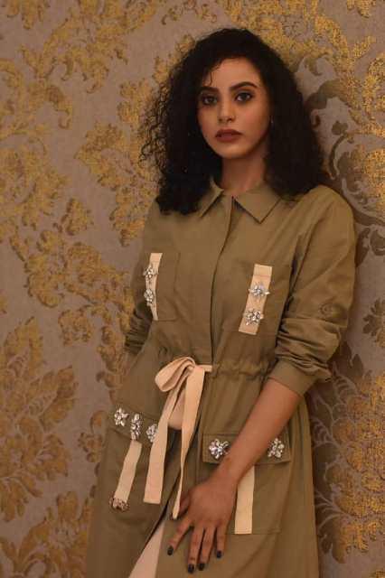 كاتبة نص مسلسل عشم: المسلسل نقل صورة واقعية عن حال المغترب السوداني بعيداً عن الصورة الوردية