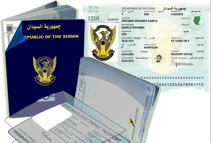 بالفيديو : مطالبات بحذف فيديو وصف بالمضلل يعرض الدول التي يدخلها الجواز السوداني بدون تأشيرة