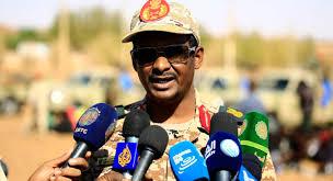 نائب رئيس المجلس العسكري يؤكد بقاء القوات السودانية في اليمن
