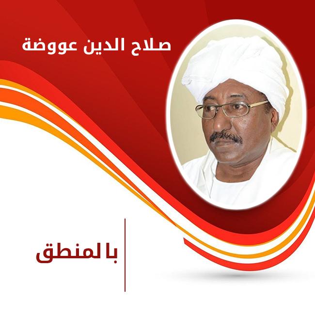صلاح الدين عووضة يكتب: سواح!!