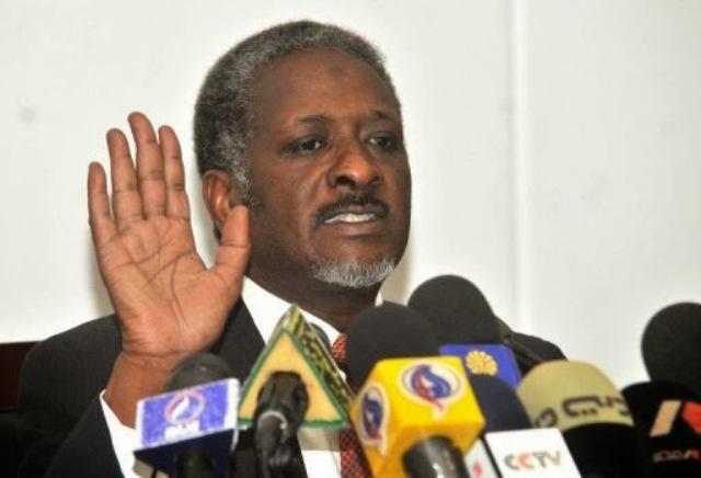 علي محمود: اقترحنا رفع الدعم عن البنزين والمالية لم تأخذ بالاقتراح