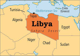 تقرير أممي: الحركات الدارفورية يمكن أن تصبح جزءاً لا يتجزأ من النزاع في ليبيا