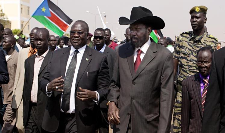 إختفاء عضو حزب الحركة الشعبية جناح الرئيس كير في ظروف غامضة في العاصمة السودانية الخرطوم