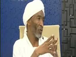 الامين العام لهيئة علماء السودان يعترف : العلمانية ( غير سيئة) وننعم بمنتجاتها في حياتنا اليومية