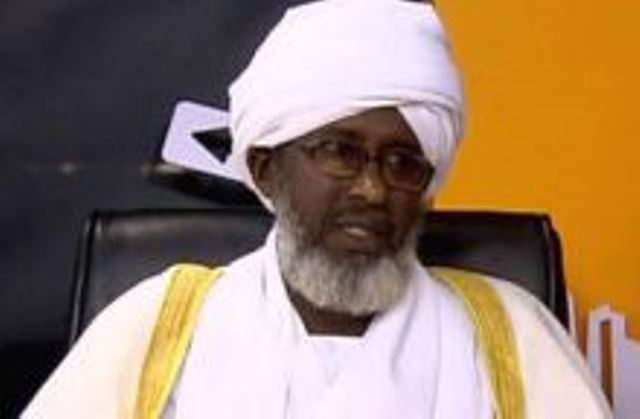 جماعة أنصار السنة في السودان تبارك ترشيح البشير لانتخابات 2020