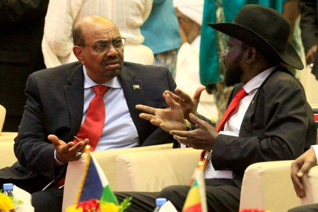 جوبا: الإطاحة بالبشير لن تؤثر على اتفاق السلام