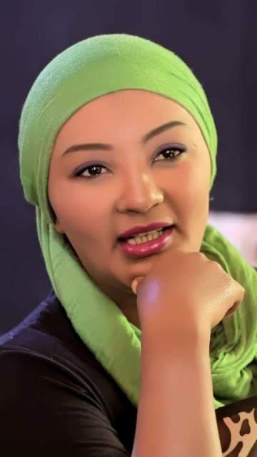 """الممثلة """"سناء سعيد"""" الإثيوبيين ماشافوا أي إساءة في شخصية """"ألماظة"""".. شفناها نحن السودانيين"""