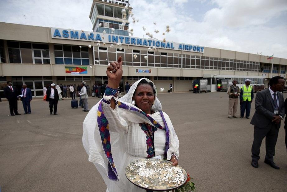 تأكيد اهمية التقارب الاثيوبى الارترى لدعم الاقتصاد السوداني