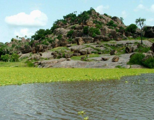وسط دارفور تدشن تعدين الذهب بجبل مرة