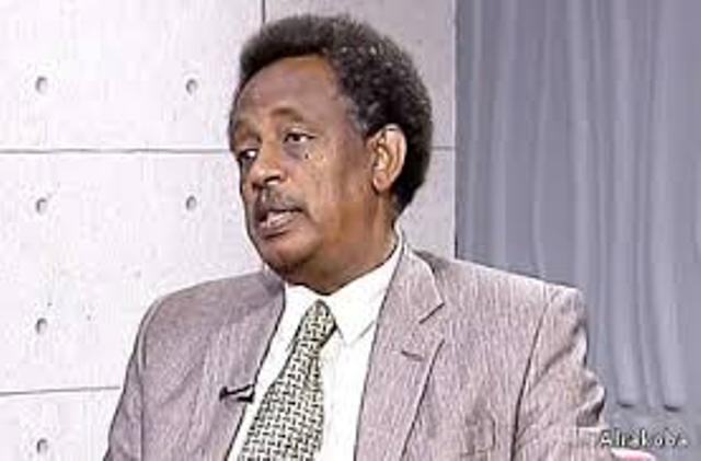برلماني يحذر من افتتاح مكتب حقوق الإنسان في السودان