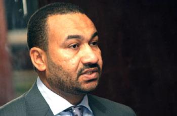 لجنة التشاور السياسي بين السودان وروسيا تبدأ الجمعة