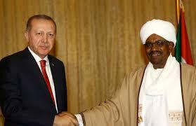 إستئناف التحويلات المصرفية بين السودان وتركيا