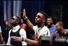 صورة شاهد بالفيديو: طلاب يقدمون فاصل من الرقص داخل (فصل) وناشطون يتساءلون أين دور المدرسة من ذلك؟