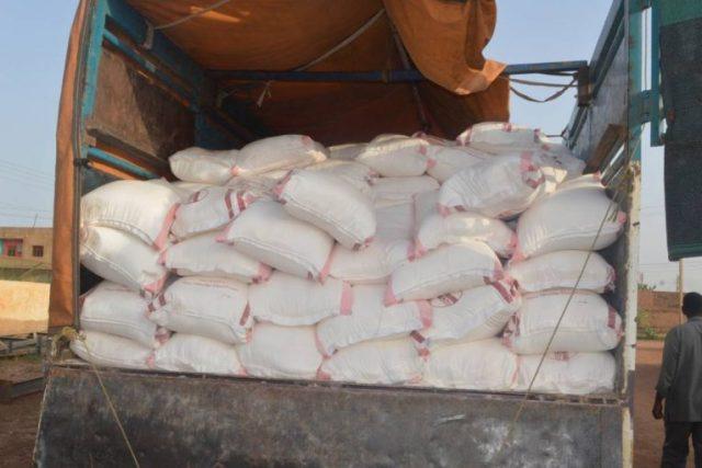 """نصف مليون طن قمح من الإمارات والسعودية دعماً لـ """"السودان"""""""
