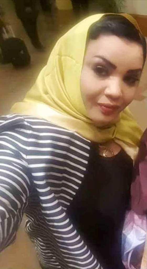 سيدة الأعمال نازك الشيخ إدريس: السيدة التي اتهمتني زوراً أغلقت صفحتها في (الفيسبوك)