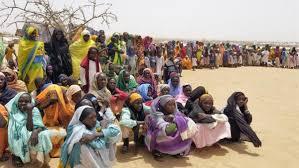 استئناف عمليات إعادة اللاجئين السودانيين من تشاد في نوفمبر
