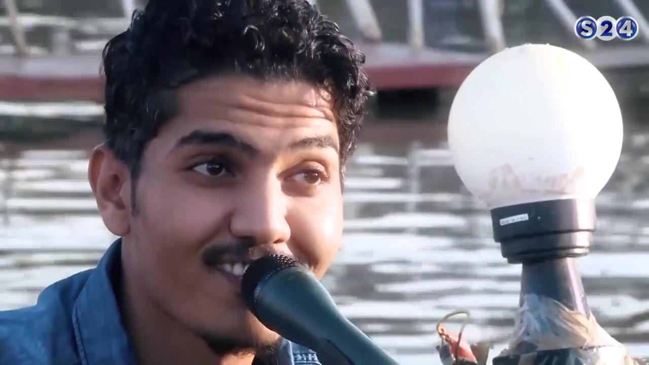 """نجم مسلسل (عشم) """"إبراهيم ناجي: السعوديون تخوفوا من أن يشوه (عشم) سمعتهم"""