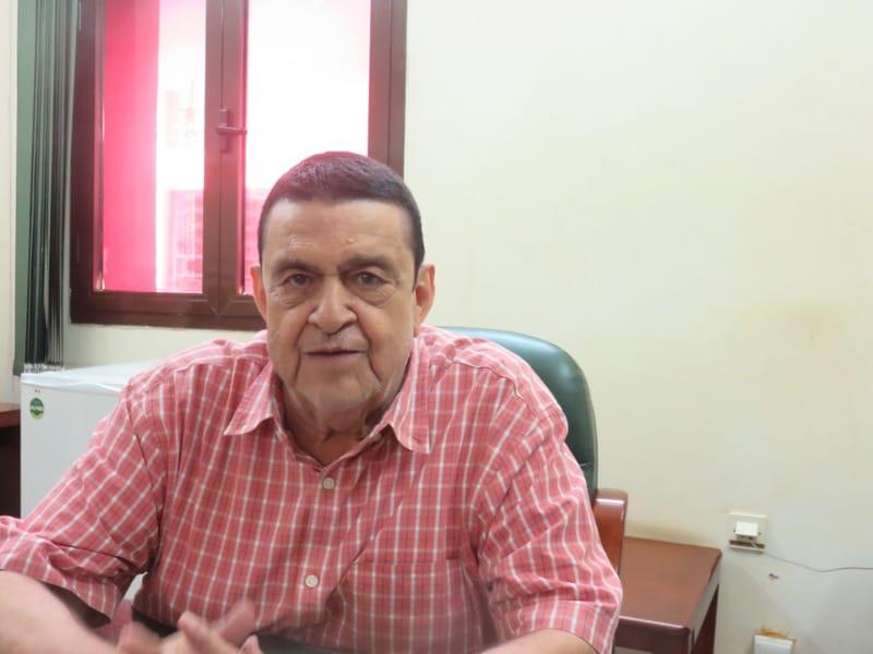أبو جبل آخر موعد لطلبات تغطية البطولة العربية لمنتخبات الشباب بالسبت