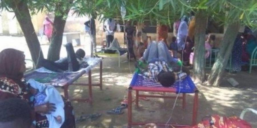 (الكنكشة) تغزو نهر النيل ووزارة الصحة تتهم وافدين من شرق السودان