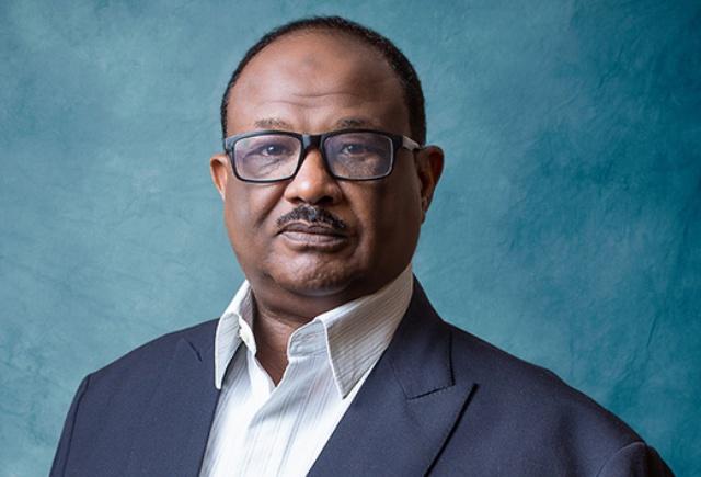 إعفاء فضل محمد خير من عضوية مجلس إدارة بنك الخرطوم