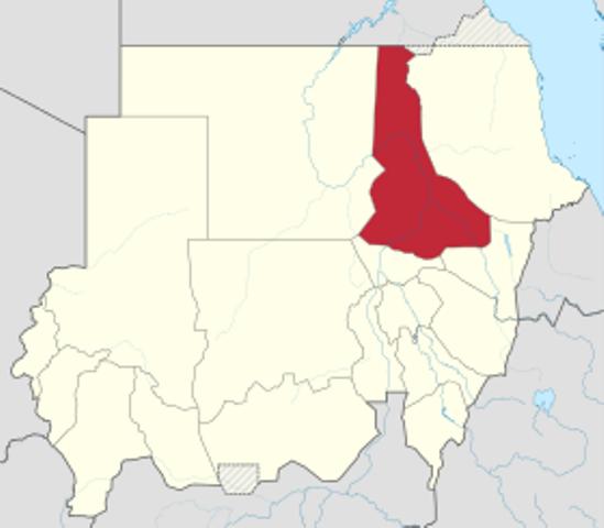 حمى (الشيكونغونيا) تنتقل من كسلا إلى نهر النيل