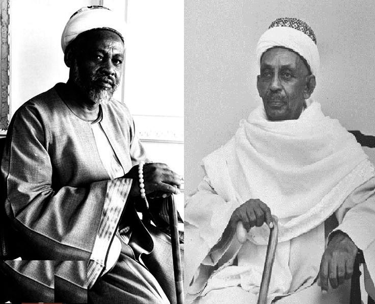 بالفيديو : دكتورة تكشف معلومات تاريخية خطيرة عن السودان وتتخوف من الاعتداء عليها خارج قناة سودانية (24)