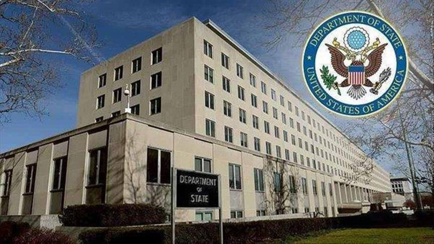 """واشنطن: مستعدون لرفع السودان من قائمة """"الإرهاب"""""""