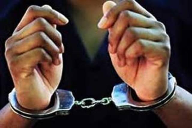 القبض على طالب ثانوي وبحوزته سلاح وذخيرة