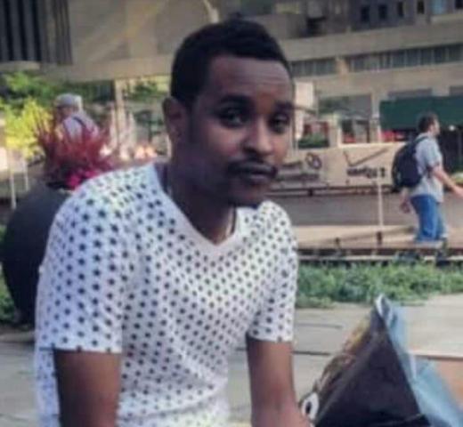 مصرع نجل البروفيسور محمد سعيد حربي القيادي بالحزب الحاكم نتيجة اعتداء بأمريكا