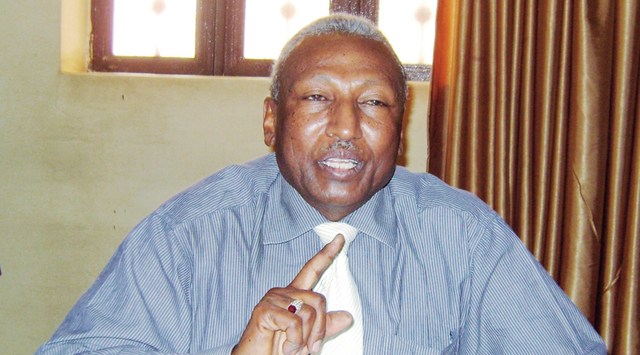 المفتي يحذر من عواقب تواجه السودان نتيجة لإنشاء مكتب لحقوق الإنسان