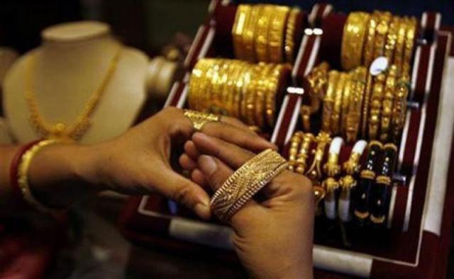 تراجع جديد لسعر جرام الذهب