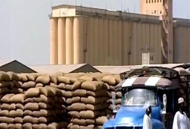 تجار ومزارعو ود الحليو يقاطعون سوق المحاصيل بسبب رسوم جديدة