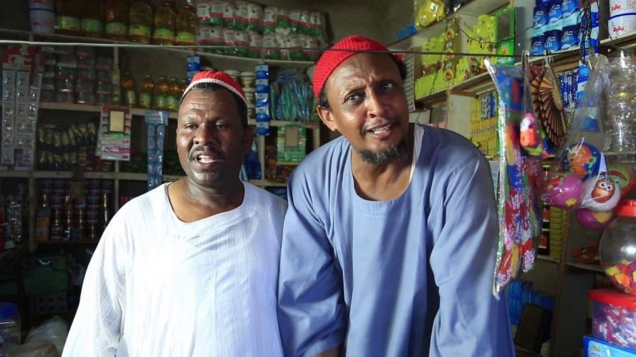بالفيديو : قرية تكرم ضيف بزوجة في دراما سودانية ومتابعون يتحسرون على ضياع الكرم السوداني بسبب الضائقة المعيشية