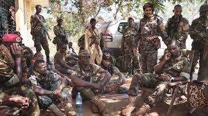 """السودان يدعو رؤساء """"إيقاد"""" لحضور افتتاح مفاوضات أفريقيا الوسطى"""