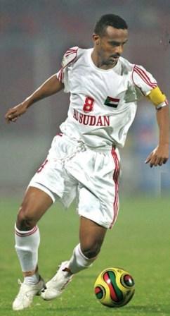 """شاهد بالفيديو.. بتمريرة حريرية برنس الكرة السودانية هيثم مصطفي يصنع هدفاً للاعب العالمي """"حاجي ضيوف"""""""