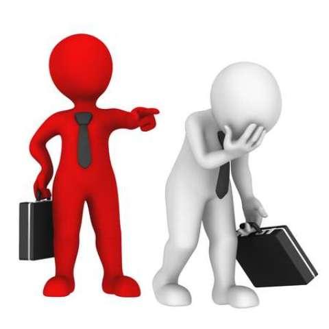 مسؤول إعلامي يغادر بسبب ضعف أداءه وإدارته الفاشلة