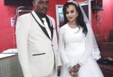 """صورة بالصورة: في خبر فاجع .. تزوج """"الجمعة"""" ودُفِن يوم """"الجمعة"""" في أسبوع زواجه"""