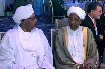 السودان يشارك في منتدى تعزيز السلم بدولة الإمارات