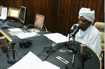 السودان: 35% المساهمة الدولية في دعم اللاجئين