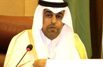"""البرلمان العربي يرحب بـ""""الاتفاق السياسي"""" في السودان"""